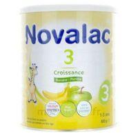 NOVALAC 3 croissance Banane - Pomme à Libourne