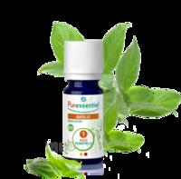 Puressentiel Huiles Essentielles - Hebbd Basilic Bio* - 5 Ml à Libourne
