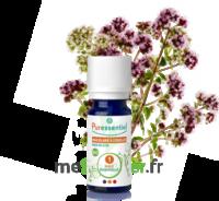 Puressentiel Huiles Essentielles - Hebbd Marjolaine à Coquilles Bio* - 5 Ml à Libourne