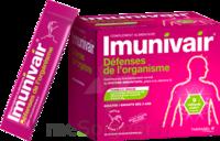Imunivair Stick orodispersible fruits rouges défenses de l'organisme B/30 à Libourne