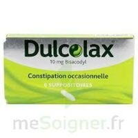 DULCOLAX 10 mg, suppositoire à Libourne
