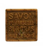 Mkl Savon De Marseille Huile De Monoï 100g à Libourne