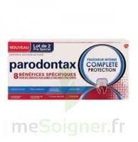 Parodontax Complete Protection Dentifrice Lot De 2 à Libourne