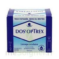 DOS'OPTREX S lav ocul 15Doses/10ml à Libourne