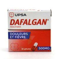 DAFALGAN 500 mg Gélules 2plq/8 (16) à Libourne