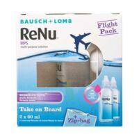 RENU SPECIAL FLIGHT PACK, pack à Libourne
