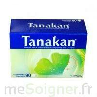 Tanakan 40 Mg/ml, Solution Buvable Fl/90ml à Libourne
