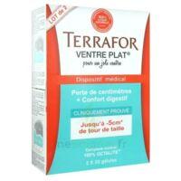 Acheter TERRAFOR VENTRE PLAT Gélules 2*50 à Libourne