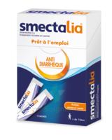 Smectalia 3 G Suspension Buvable En Sachet 12sach/10g à Libourne