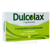 DULCOLAX 5 mg Comprimés enrobés gastro-résistants Plq/30 à Libourne