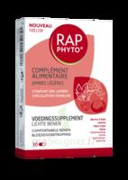 Rap Phyto Complément Alimentaire Gélules B/30 à Libourne