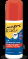 Apaisyl Répulsif Moustiques Emulsion Fluide Haute Protection 90ml à Libourne