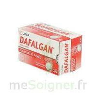 Dafalgan 1000 Mg Comprimés Effervescents B/8 à Libourne