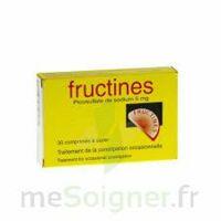 Fructines Au Picosulfate De Sodium 5 Mg, Comprimé à Sucer à Libourne