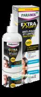 Paranix Extra Fort Shampooing antipoux 200ml à Libourne