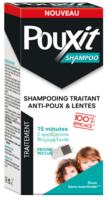 Pouxit Shampooing antipoux 200ml+peigne à Libourne