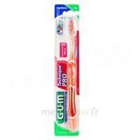 GUM TECHNIQUE PRO Brosse dents médium B/1 à Libourne