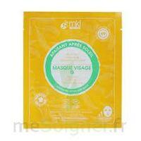 MKL Green Nature Masque Visage Apaisant Après Soleil Bio à Libourne