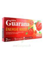 Acheter Milical Extra Guarana Energie Boost à Libourne