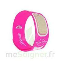 PARAKITO Bracelet SPORT ROSE à Libourne