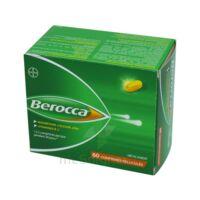 Berocca Comprimés Pelliculés Plq/60 à Libourne