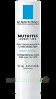 Nutritic Stick Lèvres Sèche Sensibles Etui/4,7ml à Libourne