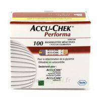Accu - Chek Performa, Bt 100 à Libourne