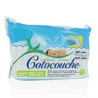 Cotocouche Couche 1er âge Paquet/30 à Libourne