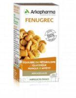 Arkogelules Fenugrec Gélules Fl/45 à Libourne
