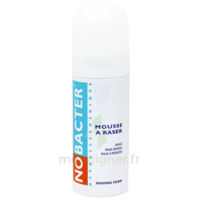 Nobacter Mousse à raser peau sensible 150ml à Libourne