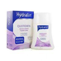 Hydralin Quotidien Gel Lavant Usage Intime 100ml à Libourne