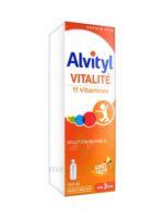Alvityl Vitalité Solution Buvable Multivitaminée 150ml à Libourne
