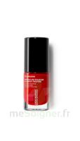 La Roche Posay Vernis Silicium Vernis Ongles Fortifiant Protecteur N°24 Rouge Parfait 6ml à Libourne