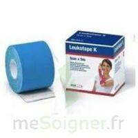 Leukotape K Sparadrap Bleu 5cmx5m à Libourne