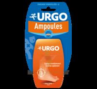 Urgo Ampoule Pansement Seconde Peau Talon B/5 à Libourne
