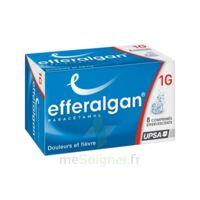 Efferalganmed 1 G Cpr Eff T/8 à Libourne