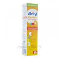Alvityl Vitamine D3 Solution Buvable Spray/10ml à Libourne