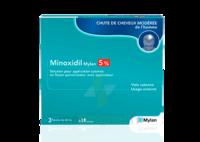 Minoxidil Mylan 5 %, Solution Pour Application Cutanée à Libourne