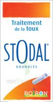 Boiron Stodal Granules Tubes/2 à Libourne