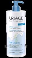 Uriage Crème Lavante Visage Corps Cheveux Fl Pompe/500ml à Libourne