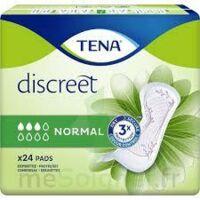Tena Discreet Protection Urinaire Normal Sachet/24 à Libourne