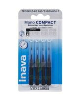 Inava Brossettes Mono-compact Noir Iso 0- 0,6mm à Libourne