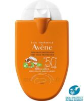 Avène Eau Thermale Solaire Réflexe Solaire 50+ Enfants 30ml à Libourne