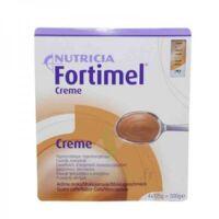 FORTIMEL CREME, 200 g x 4 à Libourne