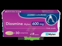 Diosmine Mylan 600 Mg, Comprimé à Libourne