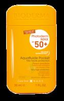 Photoderm Max Spf50+ Aquafluide Incolore T/40ml