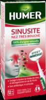 Humer Sinusite Solution Nasale Spray/15ml à Libourne