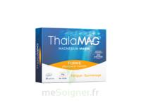 Thalamag Forme Physique & Mentale Magnésium Marin Fer Vitamine B9 Gélules B/30