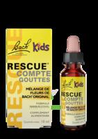 Rescue® Kids Compte-gouttes - 10 Ml