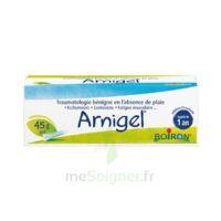 Boiron Arnigel Gel T(alumino-plastique)/45g à Libourne